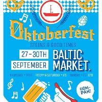 Independent Liverpool Oktoberfest
