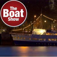 Saturday @ The Boat Show Comedy Club and POPworld nightclub
