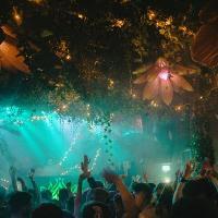 FOUND : Secret Garden Party : Arts Club : Fri 25th Jan