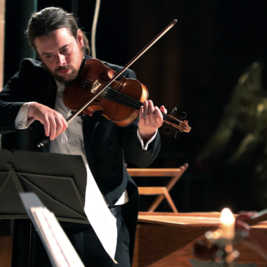 London Concertante: Christmas Baroque by Candlelight