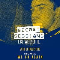 Secret Sessions