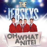 Jersey Boys Tribute - Nuneaton