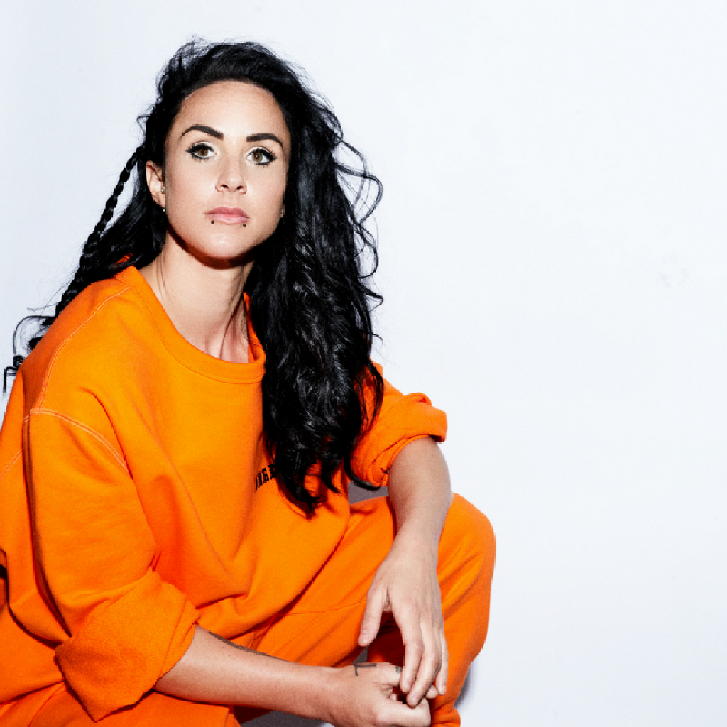 The Terrace Party presents Hannah Wants Play Tour
