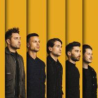 You Me At Six signing and acoustic performance