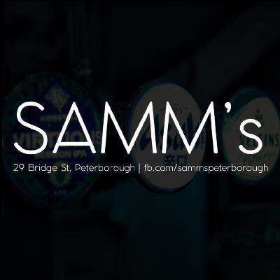 January 2019   Live Music @ SAMM's