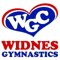 Widnes Gymnastics Club Christmas Show 2019