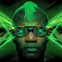 ON IT & Hott Musik Presents Green Velvet