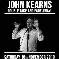 John Kearns Live at The Bread Shed, Manchester