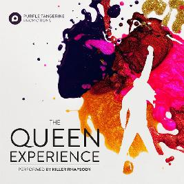 The QUEEN EXPERIENCE - Killer Rhapsody
