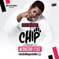 Chip live at Club Republic
