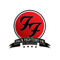 The Faux Fighters UK- Foo Fighters Tribute + Royal Blud