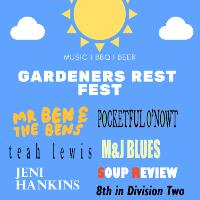 Gardeners Rest Fest