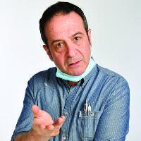 Mark Thomas: Check Up – Our NHS @ 70