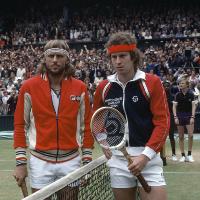 Wimbledon Rematch 1980