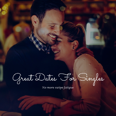 Singles Night - Quirky Quiz and Disco