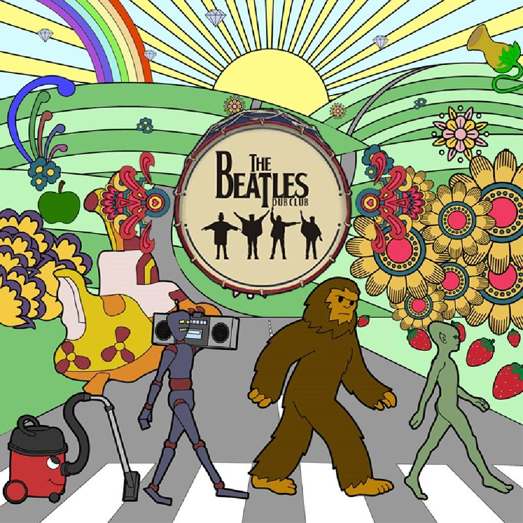 The Beatles Dub Club