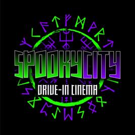 Spooky City - Monsters University (3pm)