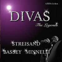 Divas: The Legends