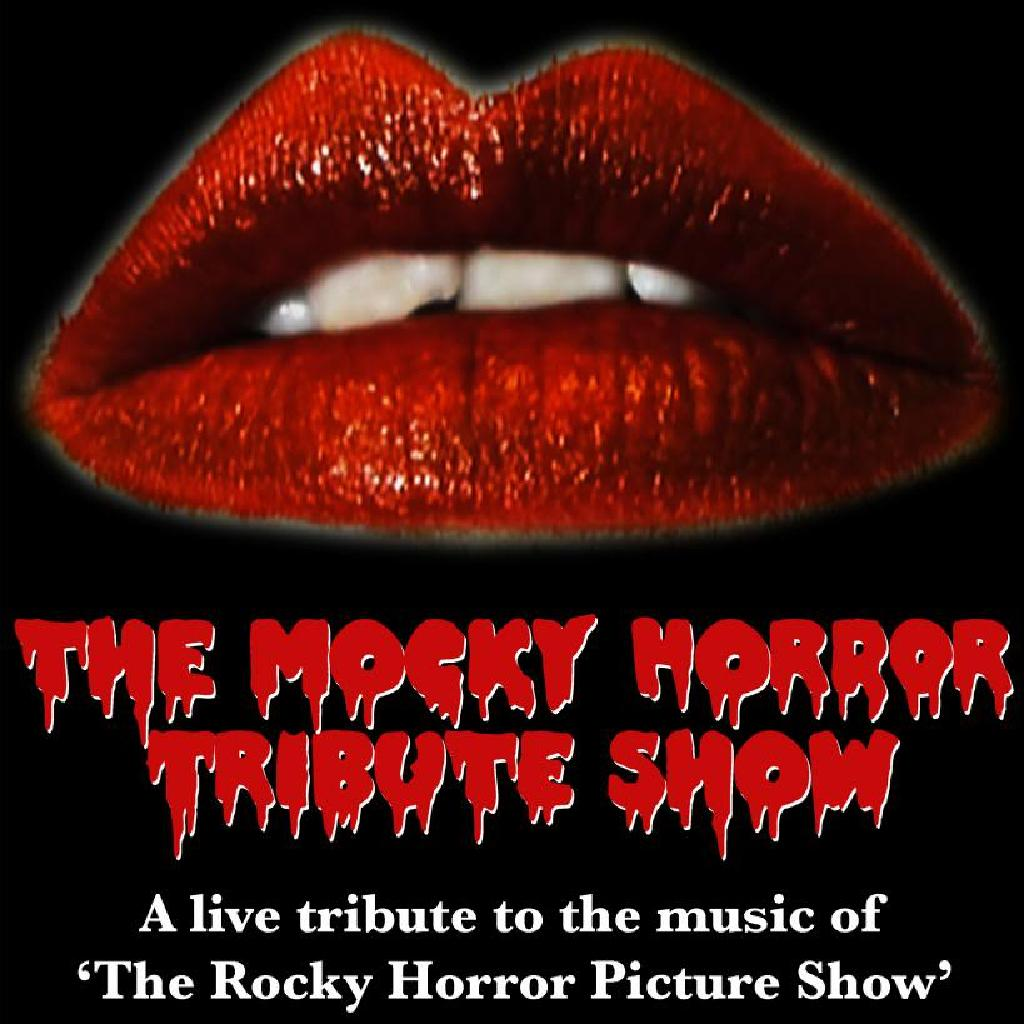 The 'Mocky Horror Tribute Show'