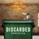 The World's Most Rubbish Bar presented by Discarded Spirits Co Event Title Pic
