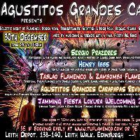 Agustitos Grandes Carapapas Revival  1