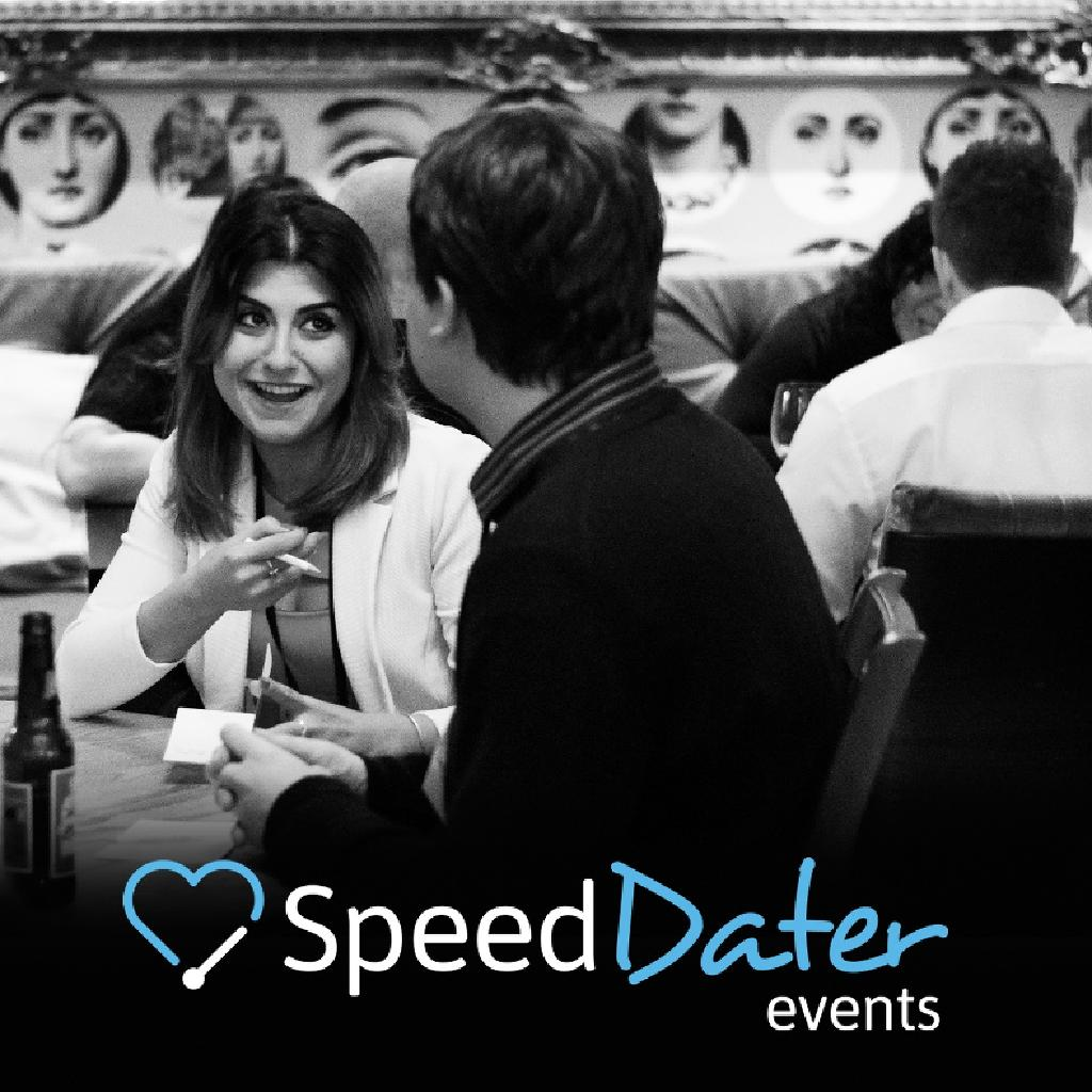 Has anyone been speed dating? or met anyone on line?