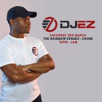 Weird Science presents DJ EZ