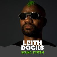 Leith Docks Sound System feat Green Velvet