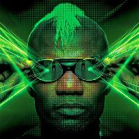Nightvision presents Green Velvet,Detlef, Gary Beck, Dense & Pik