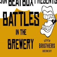 Northern Beatbox - Battles in the Brewery