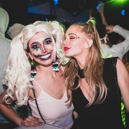 FESTIVAL OF THE DEAD - Northampton's SCARIEST Halloween Festival