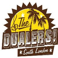 The Dualers (Tyber & Taz)