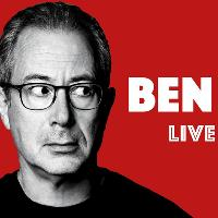 Ben Elton Live 2019 - Work in Progress