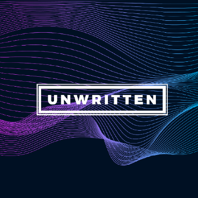 Unwritten Re-launch Party