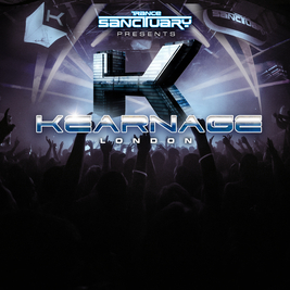 Trance Sanctuary presents Kearnage 2021