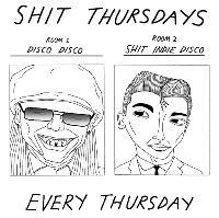 Shit Indie Disco/Disco Disco Thursdays at Arts Club