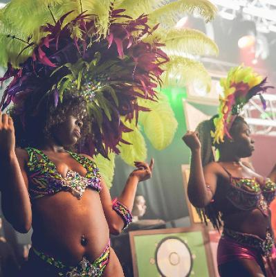 Brixton Winter Carnival - Mr Vegas, Rampage Sound + More