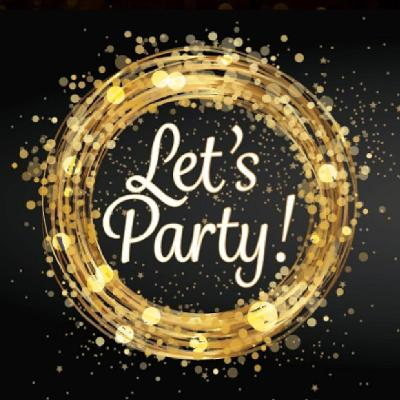 New Years Eve Gala Ball