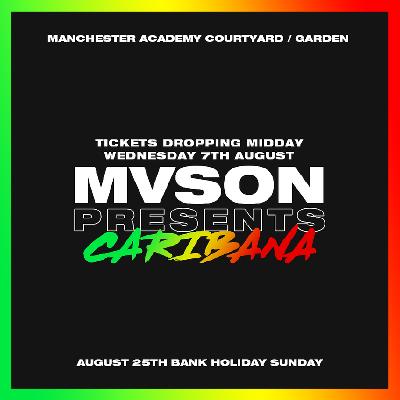 MVSON Caribana August Bank Holiday Carnival