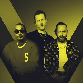 WAH & Chibuku presents Chase & Status (DJ Set) + More TBA Tickets | Invisible Wind Factory Liverpool  | Fri 30th April 2021 Lineup