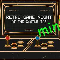 Retro Game Night Mini Edition