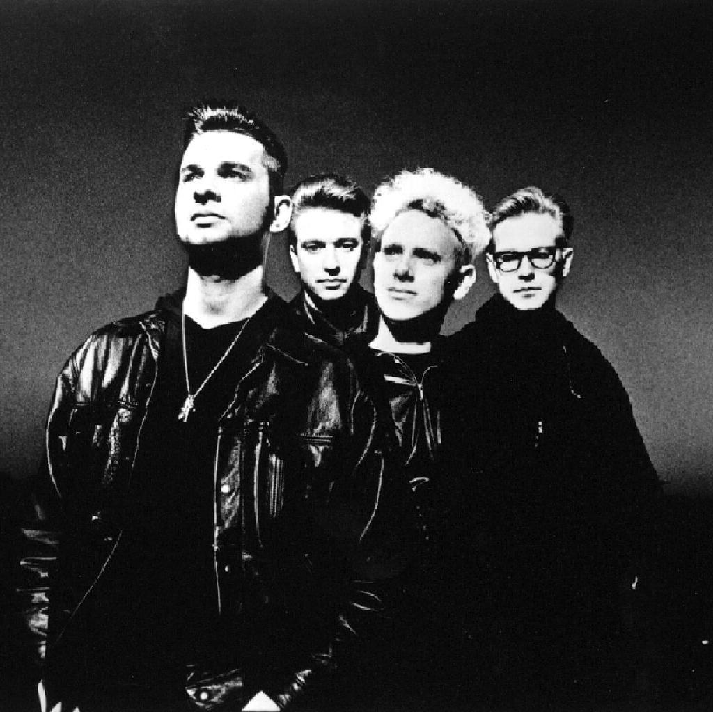Depeche Mode Tribute Live Show - The Devout (Violator Show)