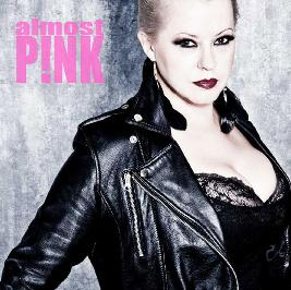 Almost Pink Tribute - Kyla Porter