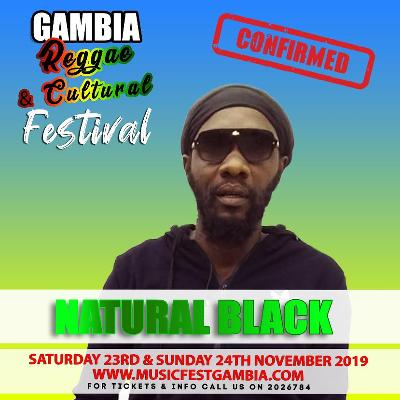 Gambia Cultural & Reggae Festival 2019 @ The Hamlet Tickets | The