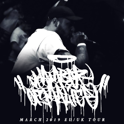 Chamber Of Malice w/ Special Guests - Bolton