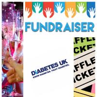 Forth Valley T1D Families - Fundraiser