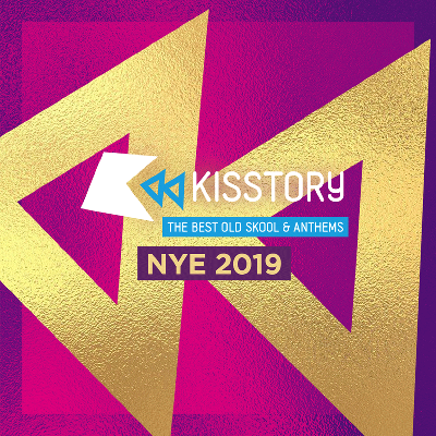 Kisstory - New Years Eve