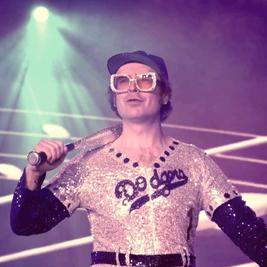 Young Elton - Elton John Tribute Night