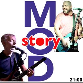 Mod Story in Northampton