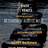 Stepping Stones : An Evening of Acoustic Music